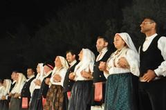 XX Festival internazionale di danze e musiche La Vega